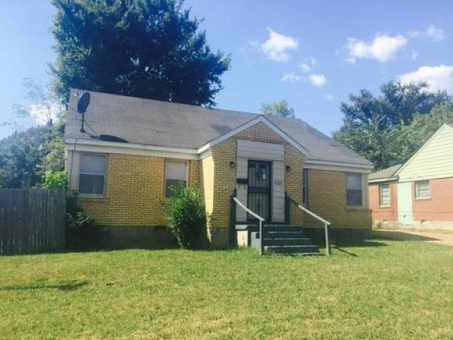 1131 National St, Memphis, TN 38122 (#10051192) :: ReMax Experts