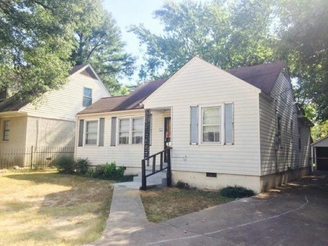 3511 Rockwood Ave, Memphis, TN 38122 (#10051200) :: The Melissa Thompson Team