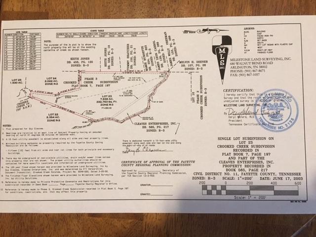110 Crooked Creek Cv, Unincorporated, TN 38060 (#10051433) :: The Melissa Thompson Team