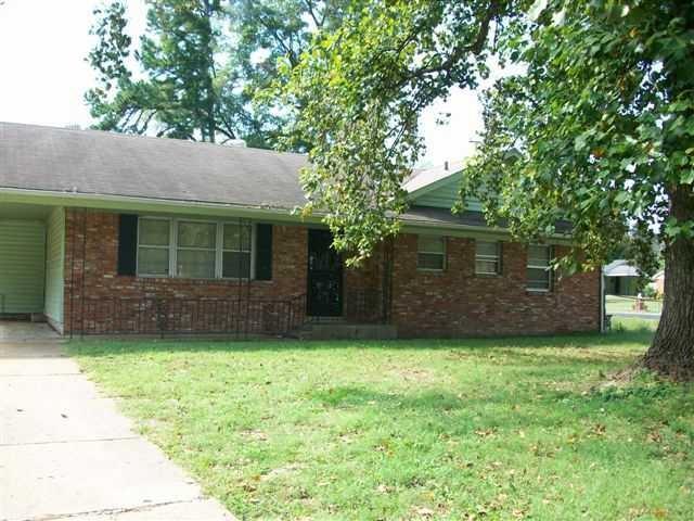1697 Colebrook St, Memphis, TN 38116 (#10051573) :: The Melissa Thompson Team