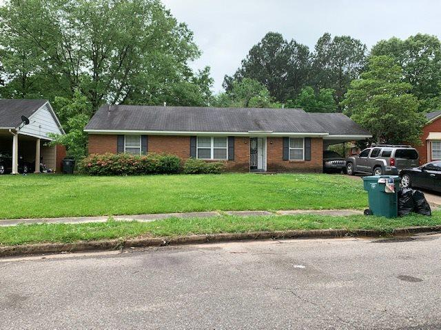 4955 Teal Ave, Memphis, TN 38118 (#10051696) :: ReMax Experts