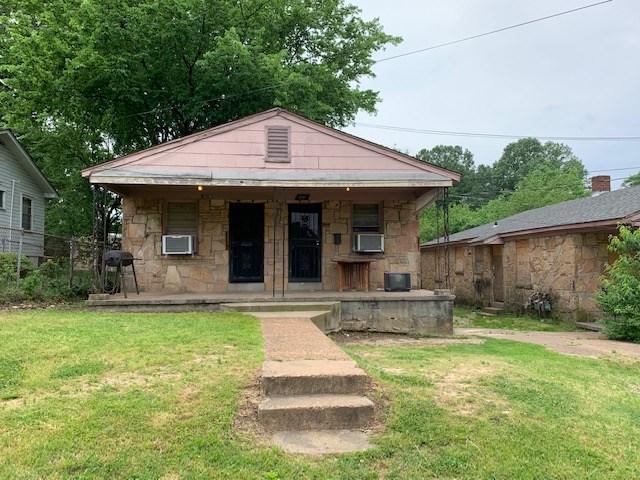 1381-1383 Eloise Rd, Memphis, TN 38106 (#10051827) :: J Hunter Realty
