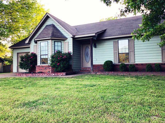 137 Mignon Rd, Atoka, TN 38004 (#10051892) :: All Stars Realty