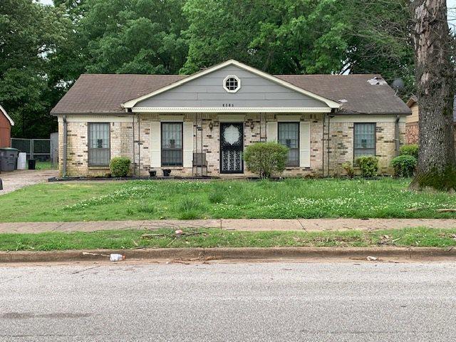 3157 Morningview Dr, Memphis, TN 38118 (#10051929) :: The Melissa Thompson Team