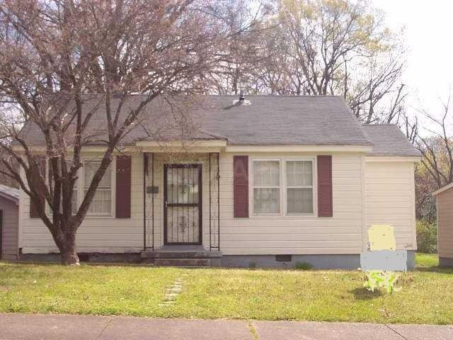 960 Newell St, Memphis, TN 38111 (#10051994) :: ReMax Experts