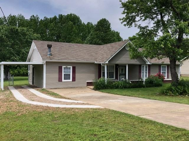 219 Shannon Ln, Atoka, TN 38004 (#10052197) :: The Wallace Group - RE/MAX On Point