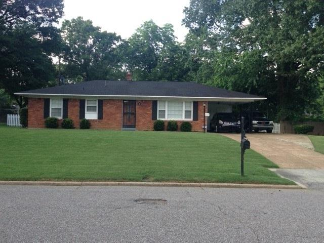 464 Clower Rd, Memphis, TN 38109 (#10052276) :: The Wallace Group - RE/MAX On Point