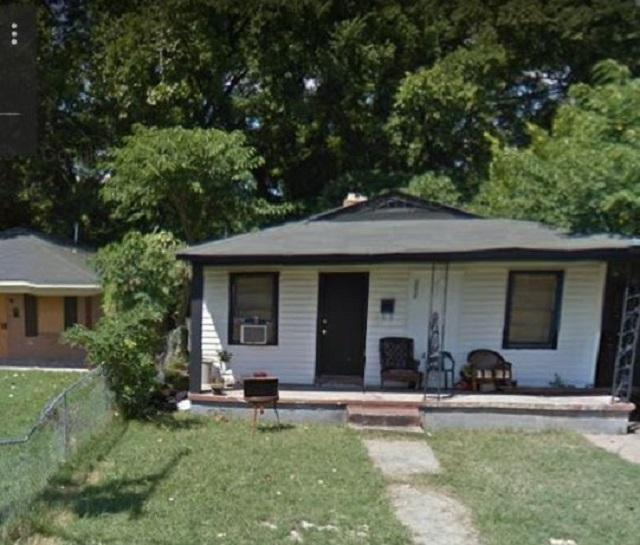 2236 Hunter Ave, Memphis, TN 38108 (#10052372) :: All Stars Realty