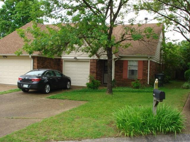 3615 Sunray Cv, Bartlett, TN 38135 (#10052438) :: The Wallace Group - RE/MAX On Point