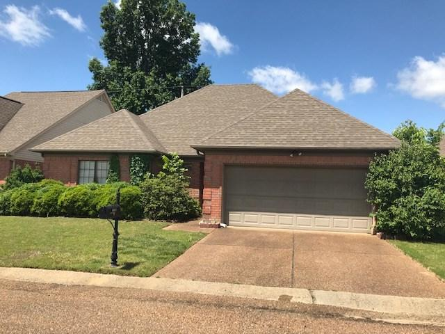 6853 Theda Cv, Millington, TN 38053 (#10052535) :: The Wallace Group - RE/MAX On Point
