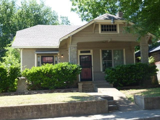 1053 E Parkway St S, Memphis, TN 38104 (#10052568) :: RE/MAX Real Estate Experts