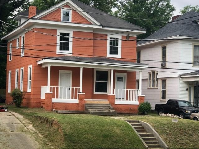 987 Oakview St, Memphis, TN 38114 (#10052580) :: ReMax Experts