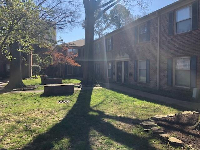 1204 Chamberlain Dr #13, Memphis, TN 38119 (#10052586) :: ReMax Experts
