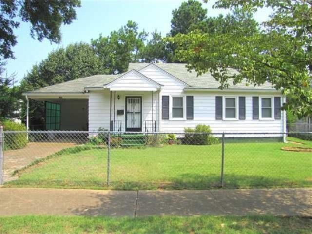 4254 Eastern Cv, Memphis, TN 38122 (#10052654) :: All Stars Realty