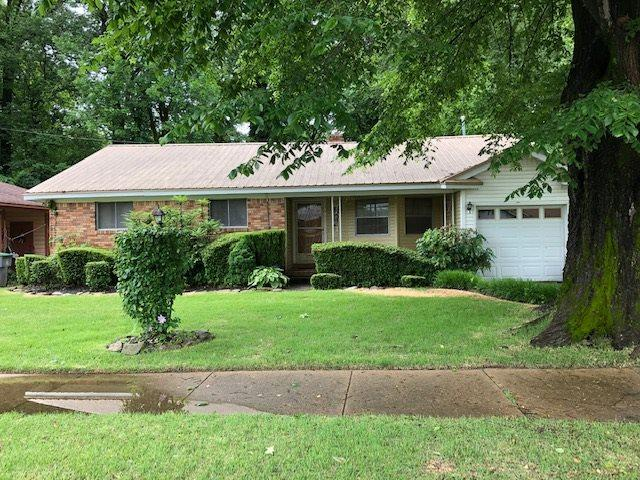1969 Edward Ave, Memphis, TN 38107 (#10052674) :: ReMax Experts