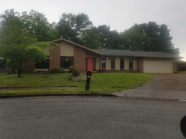 4305 Shadow Oaks Cv, Memphis, TN 38125 (#10052837) :: The Melissa Thompson Team