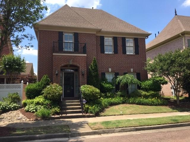 315 Park Manor Ln, Collierville, TN 38017 (#10052910) :: All Stars Realty