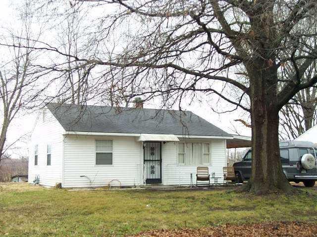 748 Carrolton Ave, Memphis, TN 38127 (#10052949) :: All Stars Realty