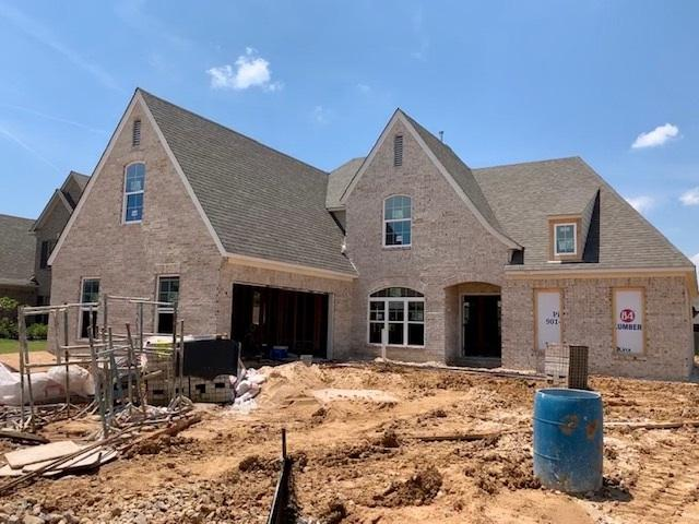 6387 Rutherford Cir, Arlington, TN 38002 (#10052950) :: The Wallace Group - RE/MAX On Point