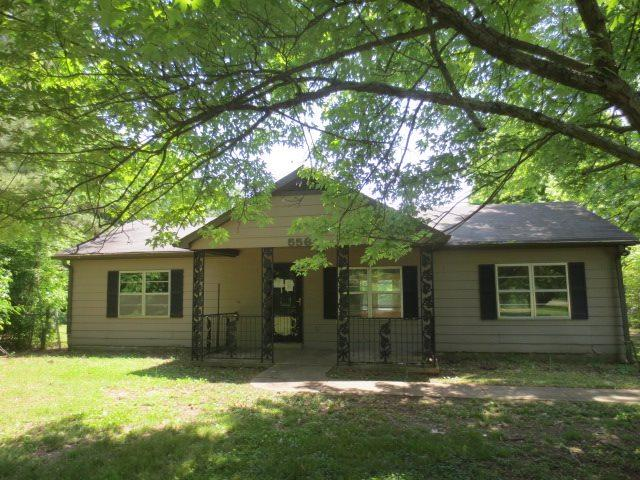 5562 Campground Rd, Unincorporated, TN 38058 (#10052961) :: All Stars Realty