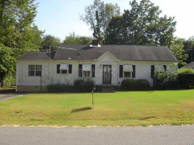 1191 Pera Dr, Memphis, TN 38127 (#10052967) :: The Melissa Thompson Team