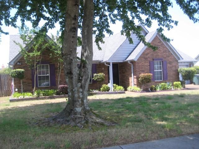 5501 Ross Rd #1, Unincorporated, TN 38141 (#10053021) :: All Stars Realty