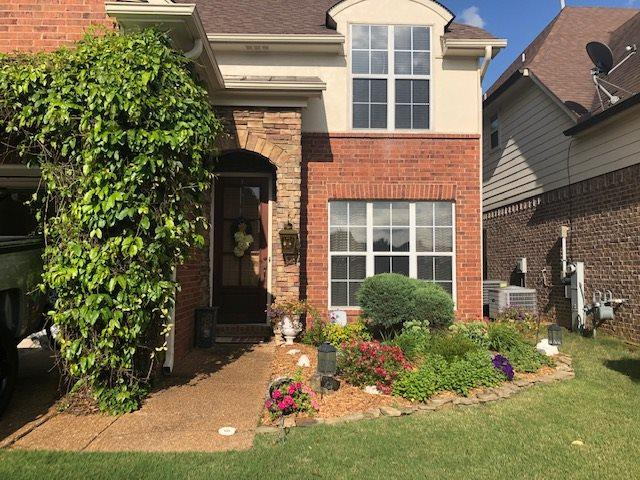 10007 Bowmore Dr, Unincorporated, TN 38016 (#10053096) :: J Hunter Realty