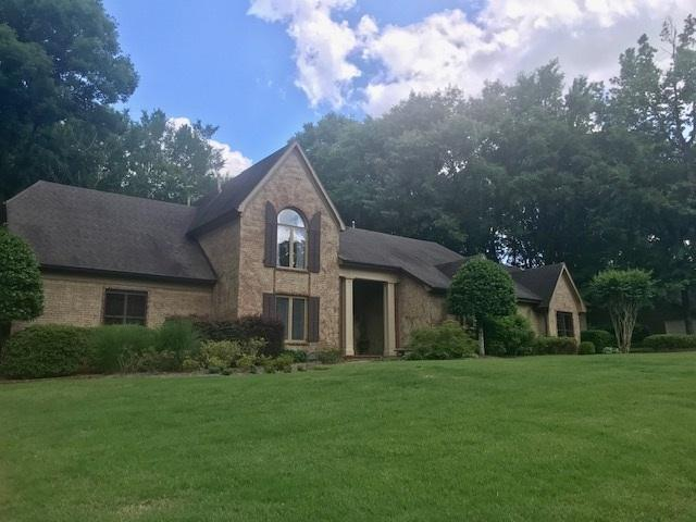 2930 Country Place Dr, Collierville, TN 38017 (#10053103) :: J Hunter Realty