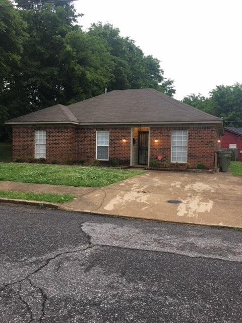 1000 N Second St, Memphis, TN 38107 (#10053105) :: The Wallace Group - RE/MAX On Point