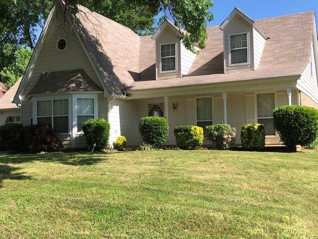 6900 Fox Gap Dr, Memphis, TN 38141 (#10053110) :: The Melissa Thompson Team
