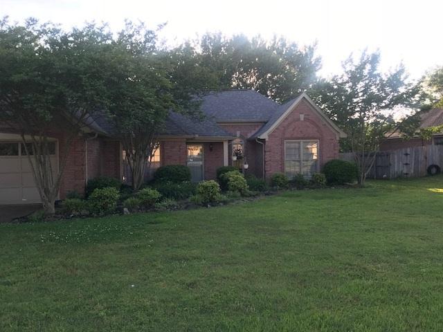 421 Cherry Hollow Cv, Memphis, TN 38018 (#10053130) :: RE/MAX Real Estate Experts