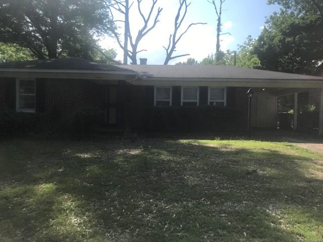 1443 S White Station St, Memphis, TN 38117 (#10053177) :: ReMax Experts