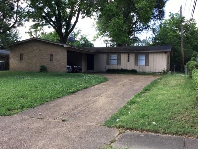 4972 Bryndale Ave, Memphis, TN 38118 (#10053263) :: Bryan Realty Group
