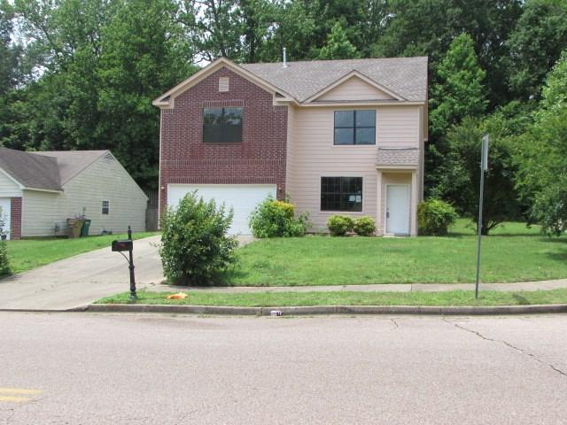 4621 Northwood Hills Dr, Unincorporated, TN 38128 (#10053293) :: The Dream Team