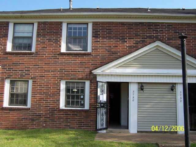 3750 Station Way, Memphis, TN 38115 (#10053299) :: ReMax Experts