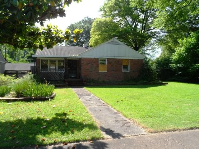 1671 Hartland St, Memphis, TN 38108 (#10053399) :: ReMax Experts