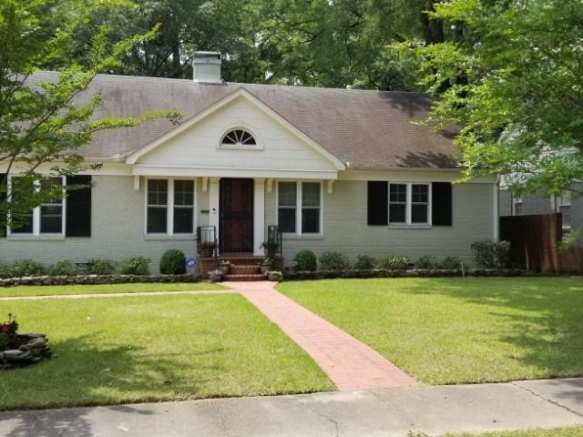 3791 Highland Park Pl, Memphis, TN 38111 (#10053549) :: RE/MAX Real Estate Experts