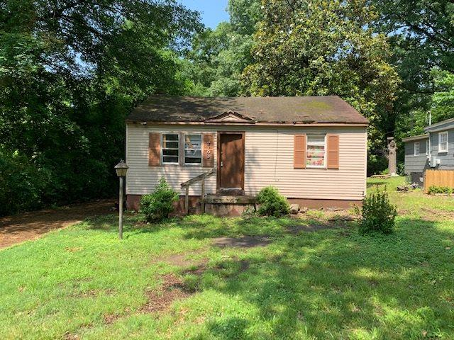 2703 Chatsworth St, Memphis, TN 38127 (#10053554) :: RE/MAX Real Estate Experts