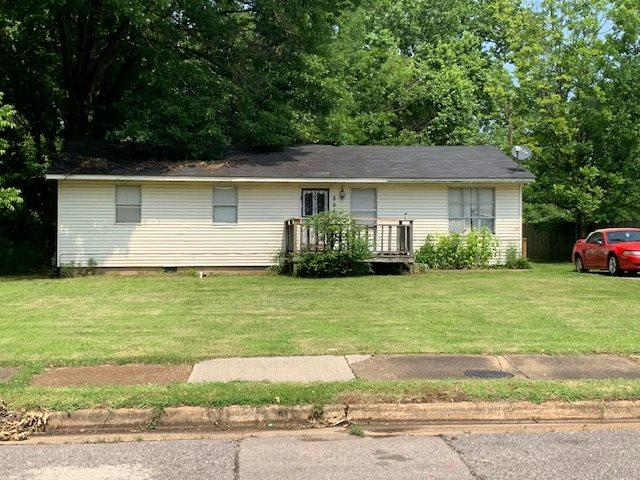 894 Dawn Dr, Memphis, TN 38127 (#10053555) :: RE/MAX Real Estate Experts