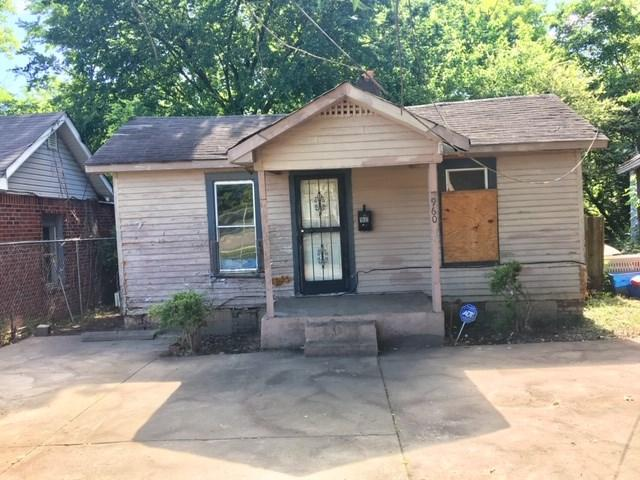 960 David St, Memphis, TN 38114 (#10053969) :: Berkshire Hathaway HomeServices Taliesyn Realty