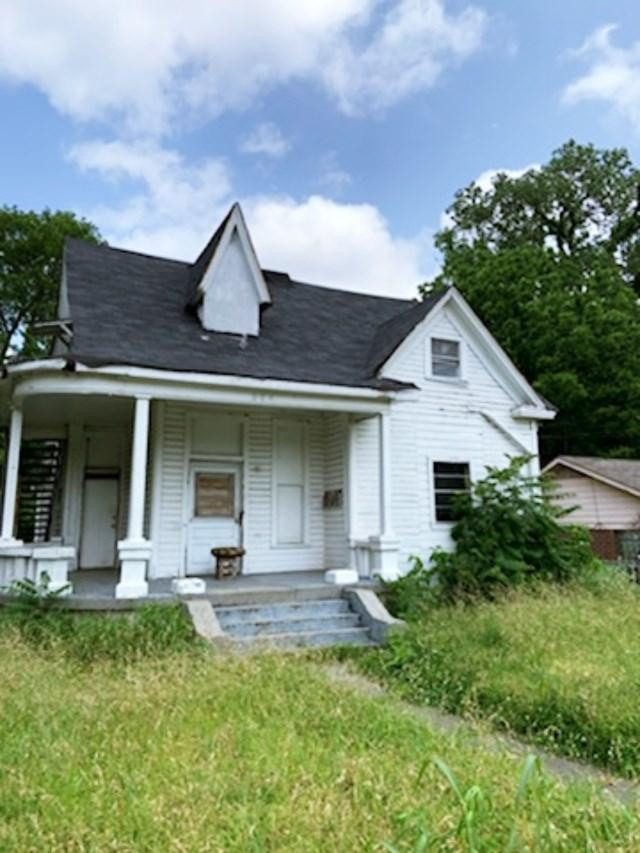394 E Mclemore Ave, Memphis, TN 38106 (#10054327) :: Berkshire Hathaway HomeServices Taliesyn Realty