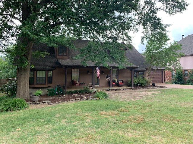 8361 Bazemore Rd, Cordova, TN 38018 (#10054431) :: RE/MAX Real Estate Experts