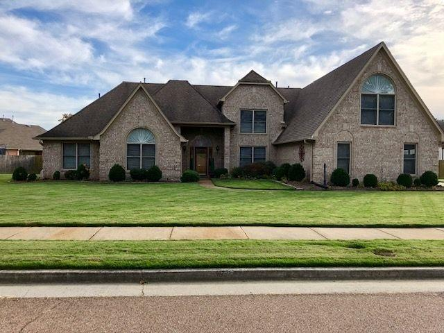 5735 Statley Hollow Cv, Arlington, TN 38002 (#10054503) :: The Wallace Group - RE/MAX On Point
