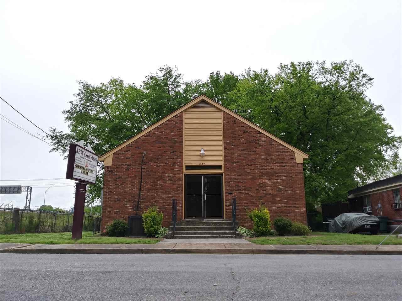 1137 Louisville Ave - Photo 1