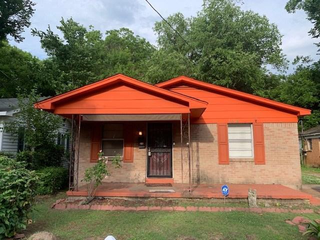 1578 N Trezevant St, Memphis, TN 38108 (#10054613) :: The Melissa Thompson Team