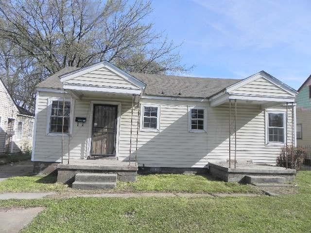 3122 Johnson Ave, Memphis, TN 38112 (#10054615) :: The Melissa Thompson Team