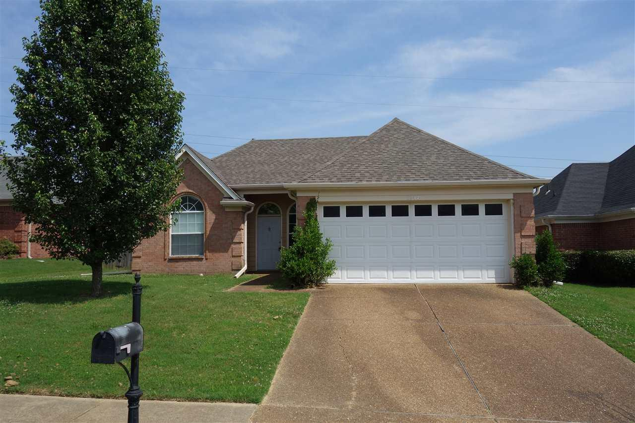 1234 Breezy Valley Dr - Photo 1