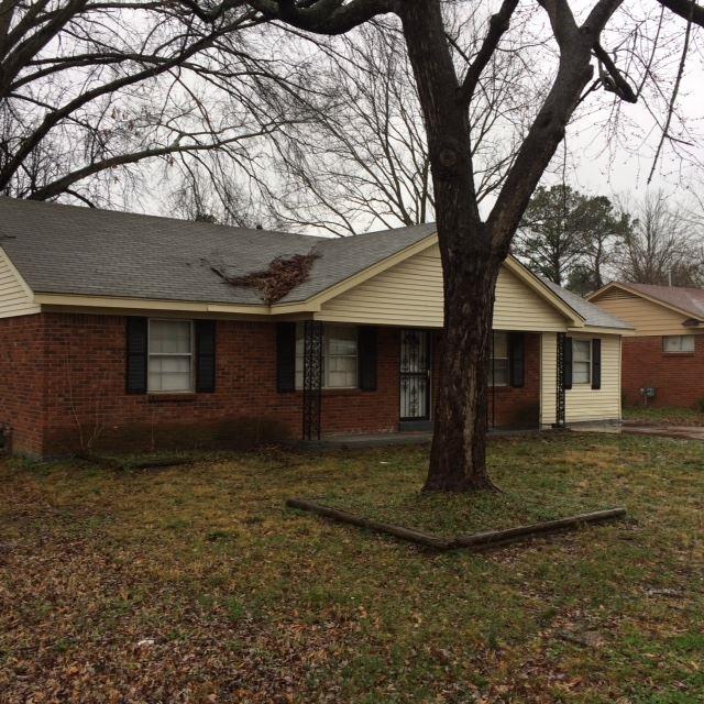 4285 Trudy St, Memphis, TN 38128 (#10054825) :: The Melissa Thompson Team