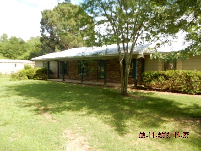 4250 200 COUNTY Rd, Corinth, MS 38834 (#10054964) :: The Melissa Thompson Team