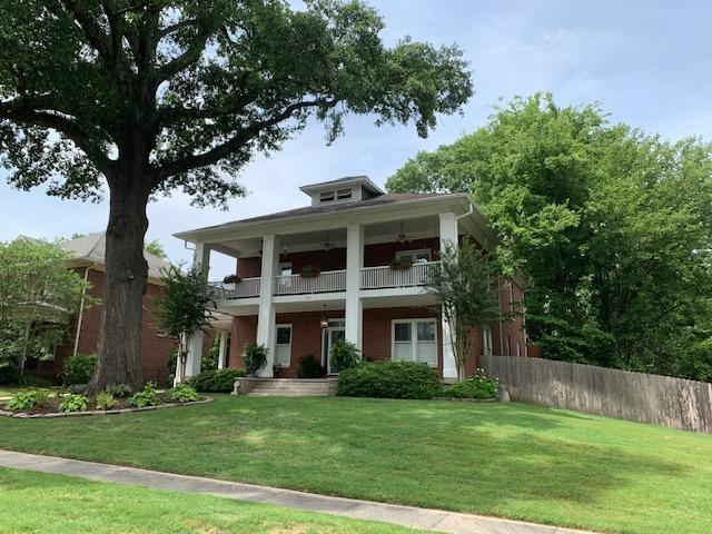 1840 Autumn Ave, Memphis, TN 38112 (#10055269) :: Bryan Realty Group